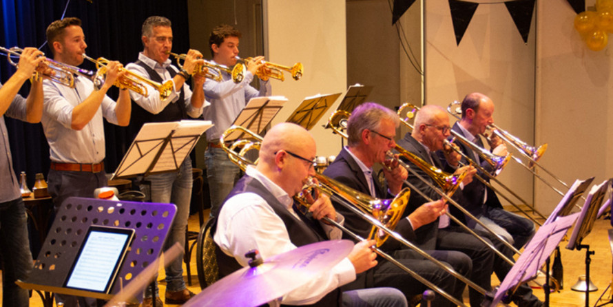 South East Bigband