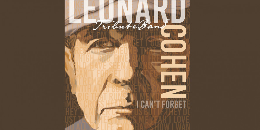 Leonard Cohen Tribute Band