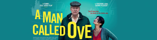 A man called Ove (12+)