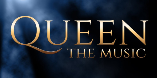 QUEEN The Music (staconcert)